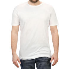 DKNY Men's 3 Pack Crew Neck Tee Shirt (Assorted Sizes)
