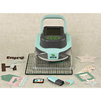 Making Memories Slice Electronic Design Cutter Sta