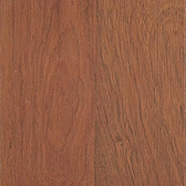 Traditional Living�  Premium Laminate Flooring - Natural Brazilian Cherry - 8mm Thick + 2mm Underlayment - 1 pk.