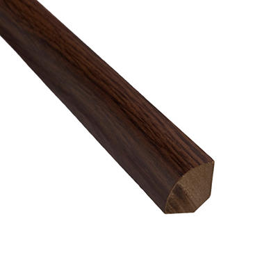 SimpleSolutions™ Quarter Round Molding - Handscraped Oak