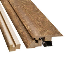 "SimpleSolutions™ Four-in-One Molding - Autumn Slate - 78.75"" Long"
