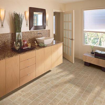 Traditional Living Grand Marble Premium Laminate Flooring