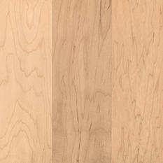 Duraloc by Mohawk Tea Light Maple Engineered Hardwood Flooring Sample