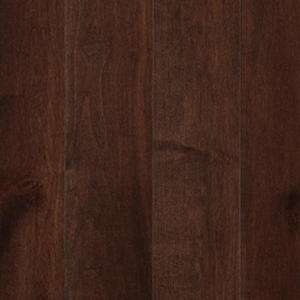 Inspired Elegance by Mohawk Rockwood Maple Engineered Hardwood Flooring Sample