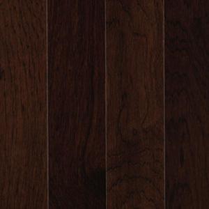 Inspired Elegance by Mohawk Fox Run Hickory Engineered Hardwood Flooring Sample