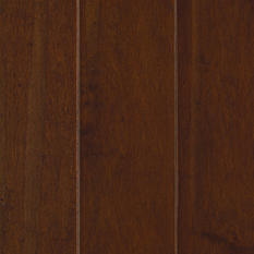 Duraloc by Mohawk Espresso Maple Engineered Hardwood Flooring Sample
