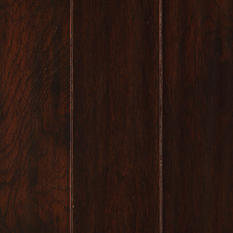 Duraloc by Mohawk Rich Hickory Engineered Hardwood Flooring Sample