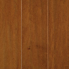Duraloc by Mohawk Copper Maple Engineered Hardwood Flooring Sample