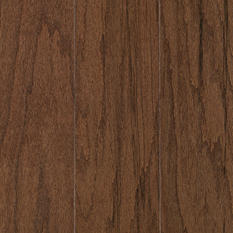 "Duraloc by Mohawk Ember Oak 5.25"" Engineered Hardwood Flooring Sample"