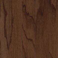 "Duraloc by Mohawk Ember Oak 3.25"" Engineered Hardwood Flooring Sample"