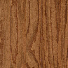 "Duraloc by Mohawk Peppered Oak 3.25"" Engineered Hardwood Flooring Sample"