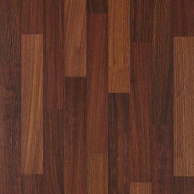 Sample - Inspired Elegance by Mohawk Natural Merbau Laminate Flooring