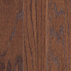 Sample - Duraloc by Mohawk Butter Rum Oak Engineered Hardwood Flooring