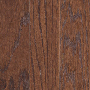 Sample - Inspired Elegance by Mohawk Butter Rum Oak Engineered Hardwood Flooring