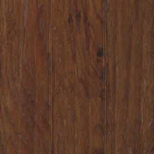 Sample - Inspired Elegance by Mohawk Java Hickory Engineered Hardwood Flooring