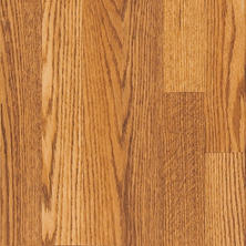 Traditional Living Golden Amber Oak II Laminate Flooring (Sample)
