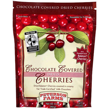 Peterson Farms Dried Cherries - 14 oz.