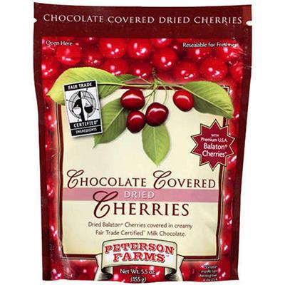 Peterson Farms Dried Cherries - 14 oz.