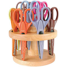 Paper Shapers Scissor Set - 2nd Generation