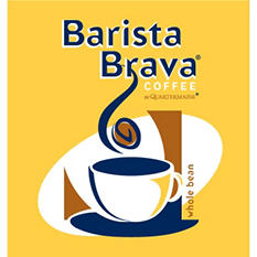 Barista Brava Assorted Whole Bean Coffee - 2.5 lbs.