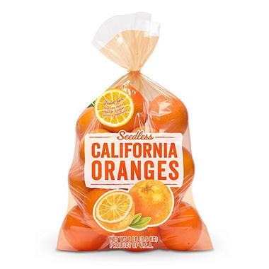 Cara Cara Navel Orange (5 lbs.)