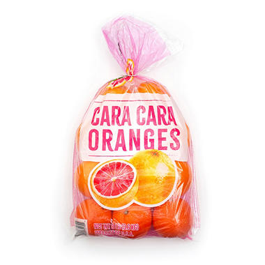 Cara Cara Navel Orange (5 lbs.)