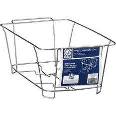 Bakers & Chefs Wire Chafing Stand