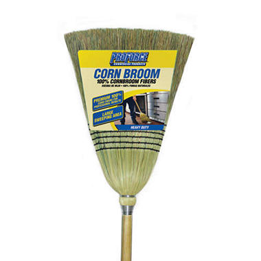 Proforce 100% Corn Broom