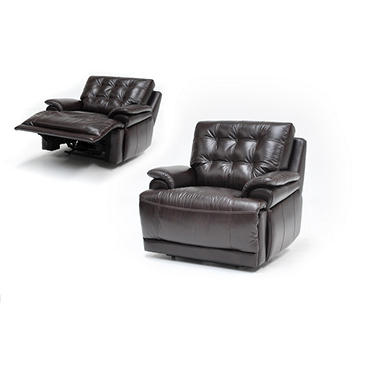 Firenze Electric Recliner
