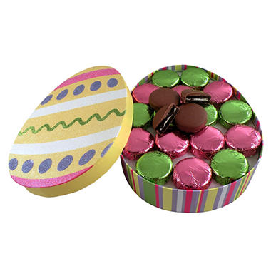Oreo Cookie Eggs - 12.5 oz.