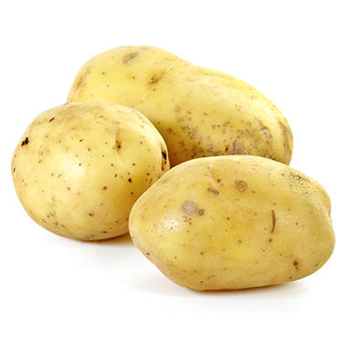 Butter Gold Potato - 10 lbs.