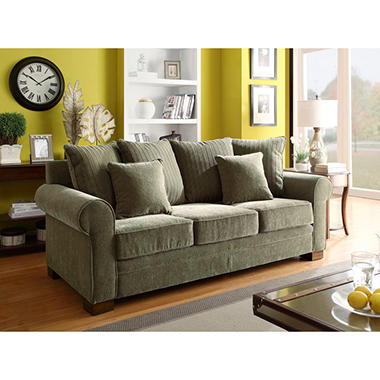 Chloe Stationary Sofa