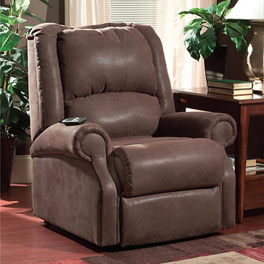 Home Meridian Grayson Lift Chair
