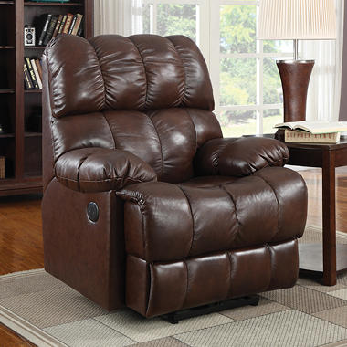 Fletcher Power Recliner