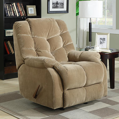 Grayson Rocker Recliner