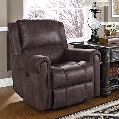 Collins Power Recliner