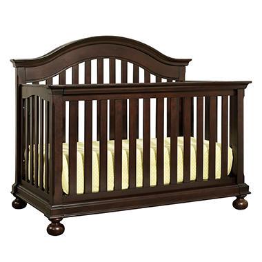 Hamilton Baby Furniture Collection - Espresso - 3 pc.