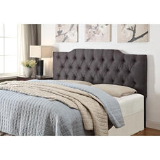 Mylan Button-Tufted Headboard (Assorted Sizes)