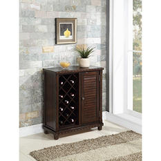 Addison Wine Cabinet