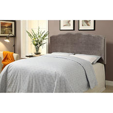 Valencia Scalloped Headboard (Assorted Sizes)