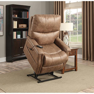 Karmen Dual Motor Lift Chair