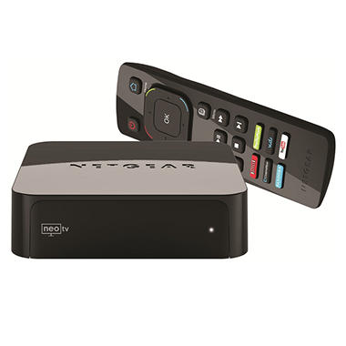 NeoTV™ Streaming Player