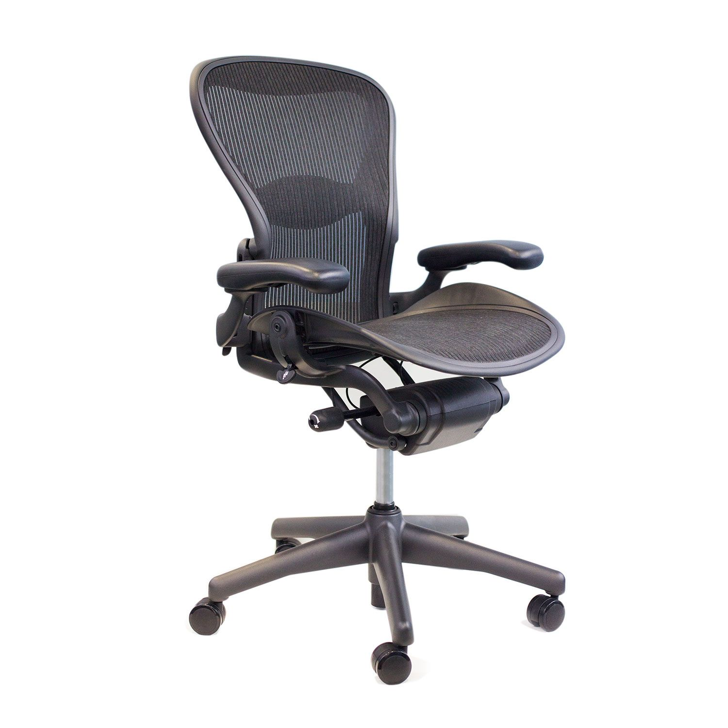 Superb img of Herman Miller Aeron Chair AE113AWB published on 08 25 2015 with #726359 color and 1500x1500 pixels