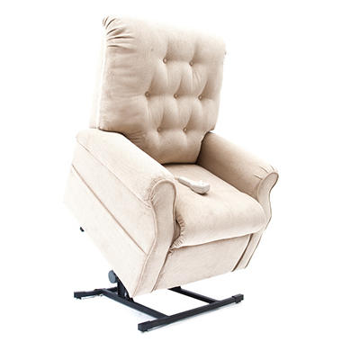 Mega Motion Easy Comfort LC-300 Power Recline and Lift Chair - Various Colors