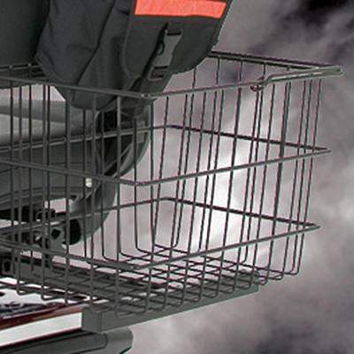 Mega Motion Rear Basket for Scooter