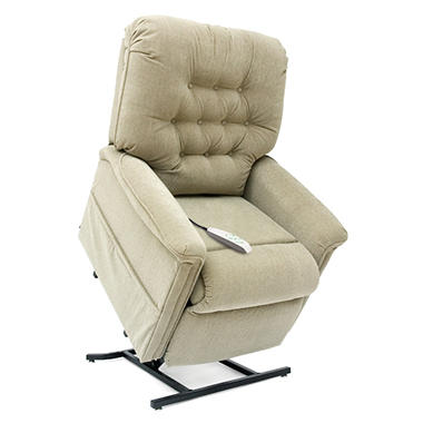 Pride GL-358  Lift Chair - Various Colors - Size Small