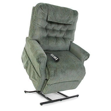 Pride GL-358  Lift Chair, Pacific - X-Large