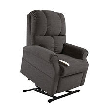 Mega Motion Easy Comfort LC-325 Power Recline and Lift Chair - Various Colors
