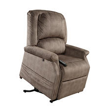 Mitchell Power Lift Chair, Putty