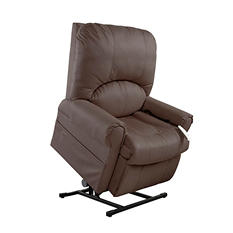 Mega Motion AS6001 3-Postion Lift Chair (Choose Your Color)